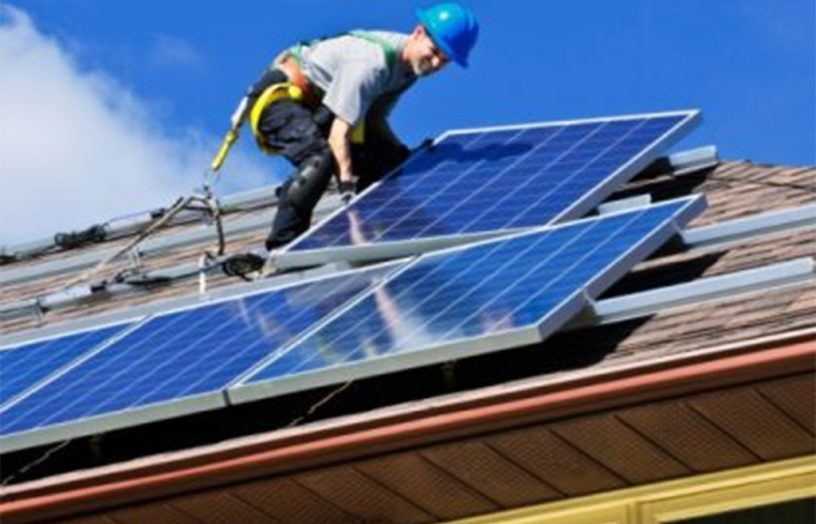 Barriers to solar grid connection