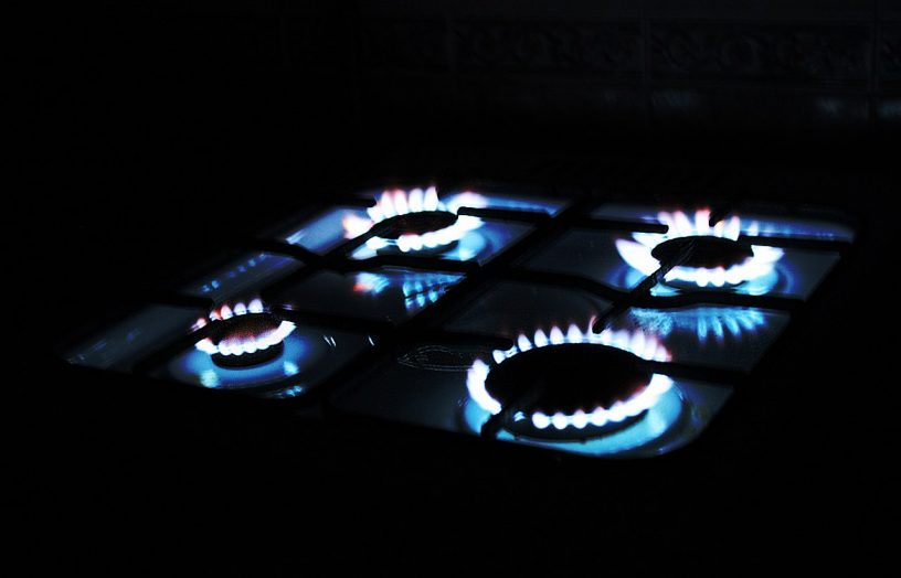 WA report on gas-electric appliances