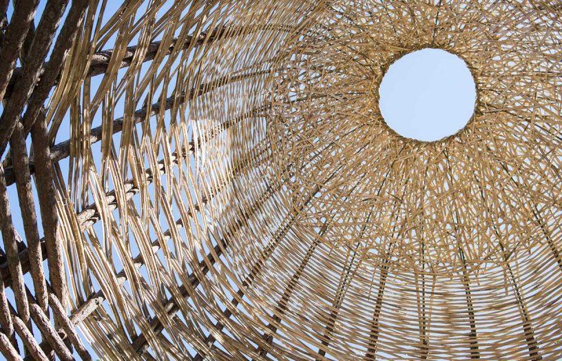 Bamboo build