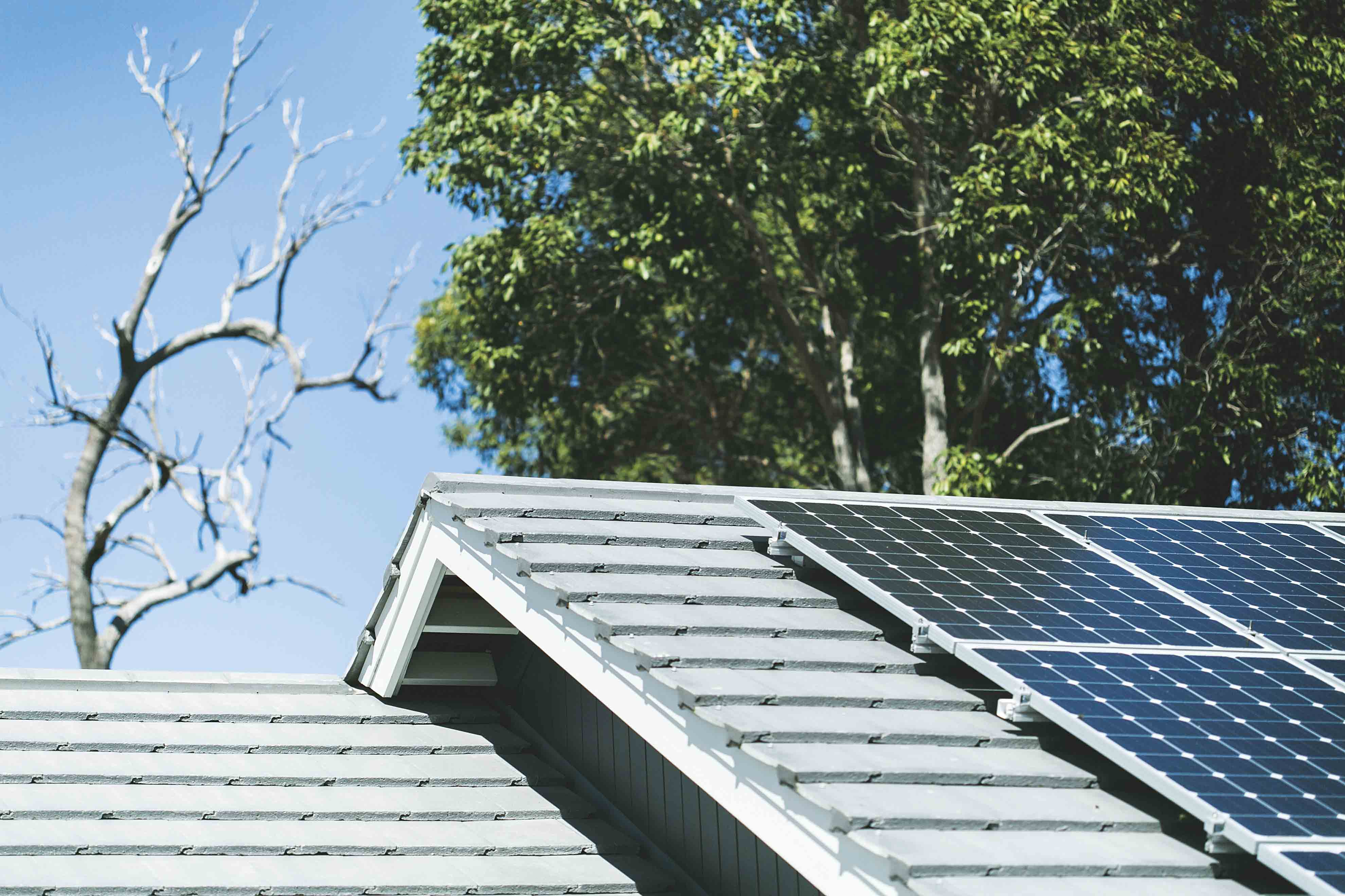 Installing Solar during a recession