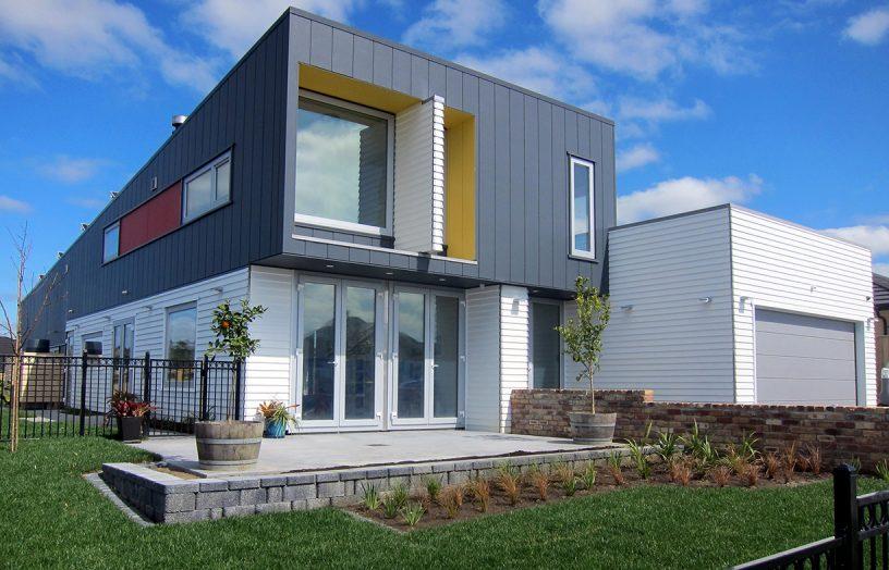 Idealising design: Passive House NZ