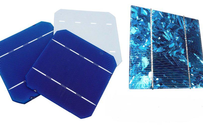 Energy flows: How green is my solar?