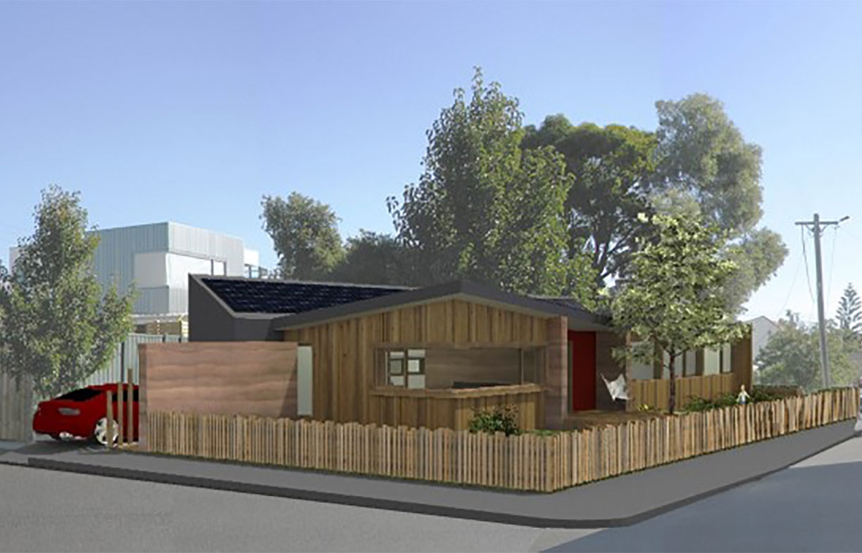 Designed To Last Long Live Sustainable Housing Renew