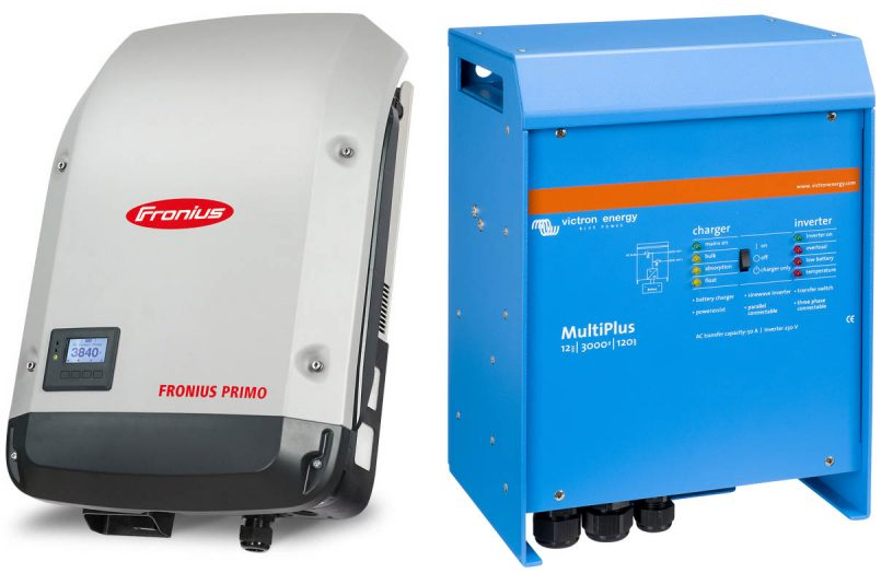 Mains power anywhere: An inverter buyers guide