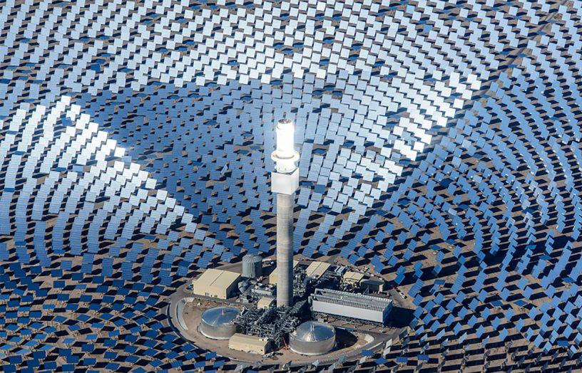100% renewable grid: just how feasible is it?