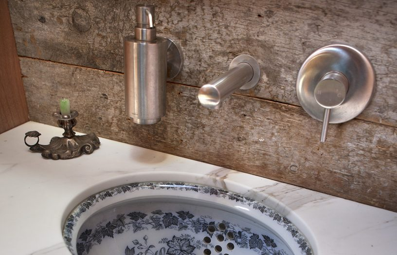 Maintaining your kitchen and bathroom