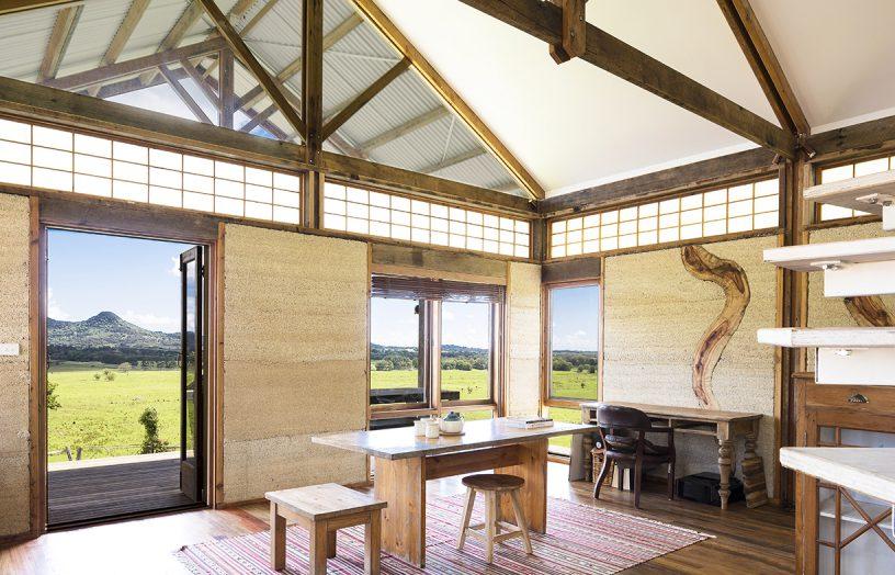 Sky farm studio