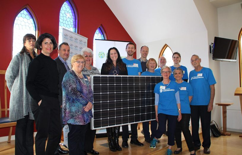 Sunulator in Victorian community solar first