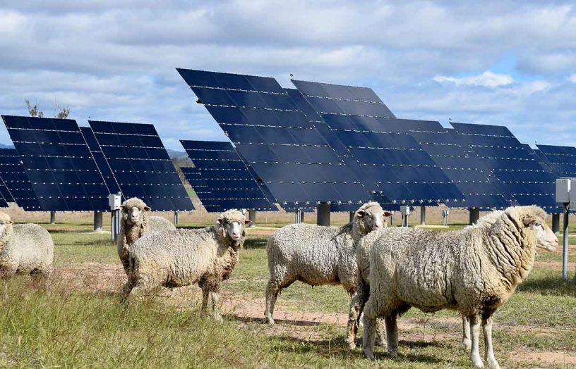 100 percent renewable energy by 2030
