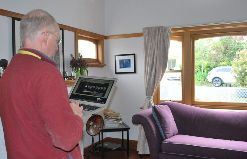 Scoring your home: Energy efficiency scorecards