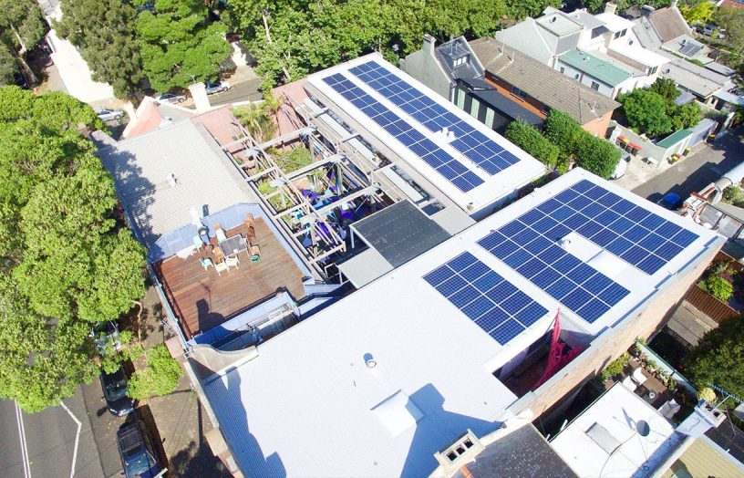 Raising the roof: Solar for renters and apartment dwellers