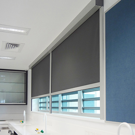 Not Just Window Dressing High Performance Curtains And