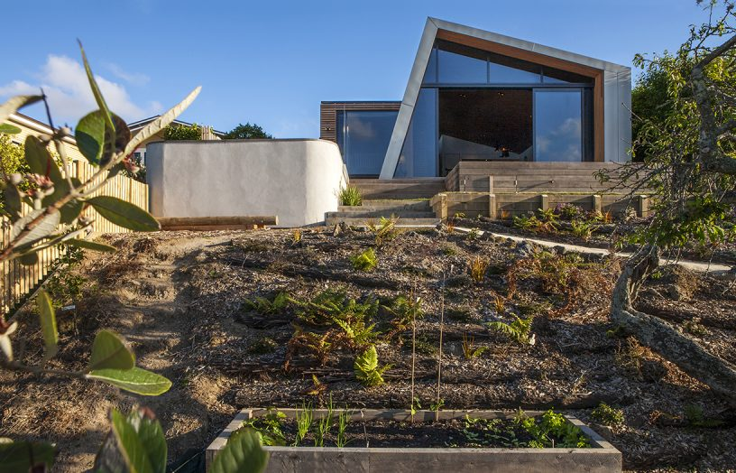 The makings of a sustainable renovation