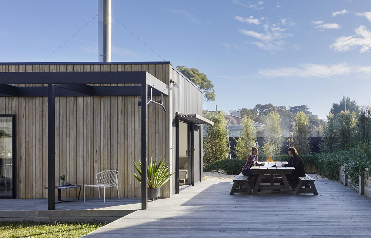 The Country House Company prefab performers: 16 of the top rating modular and