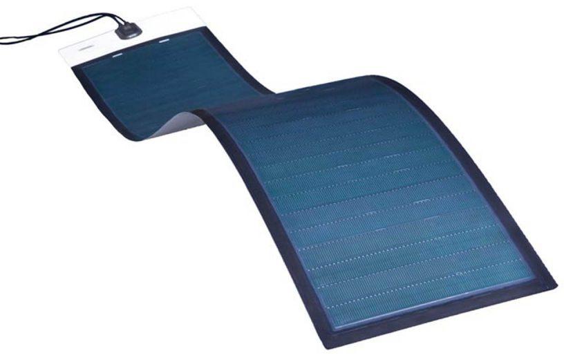 Product profile: Flexible solar laminates