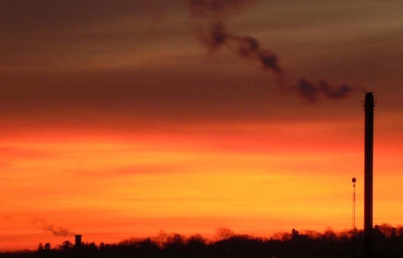 Q&A: Understanding carbon trading