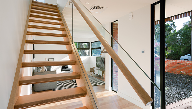 Stairs With Flair Renew