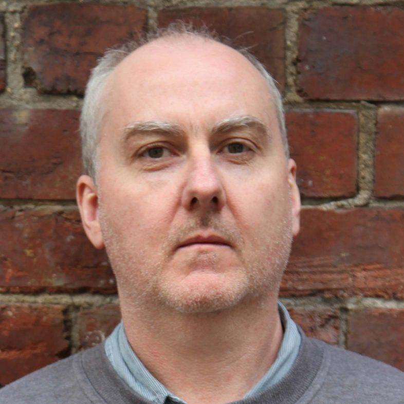 Lance Turner