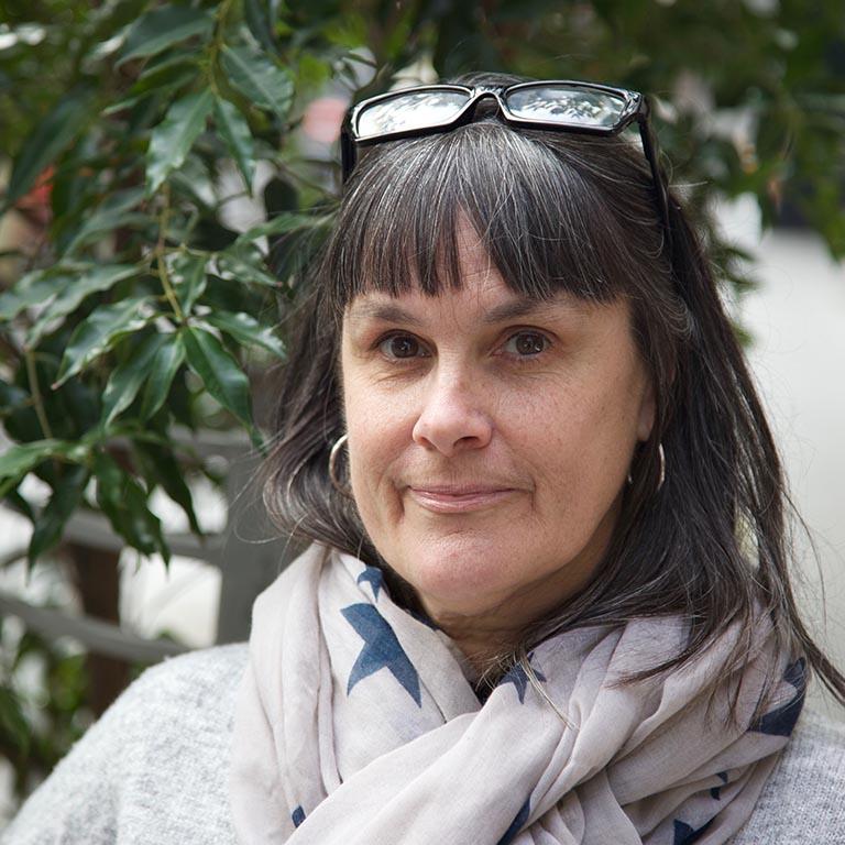 Jodie Meehan