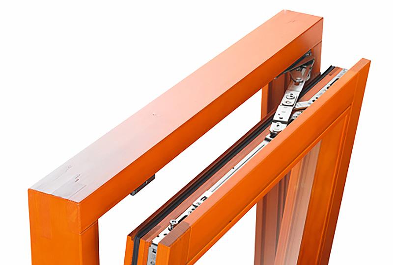 TITAN axxent 34 Schere Holz