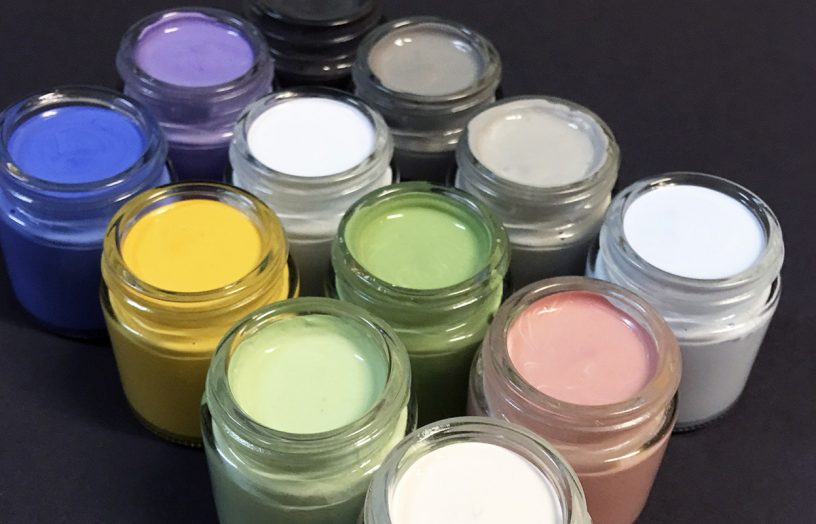 An eco-paint buyers guide