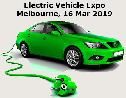 Melbourne EV Expo