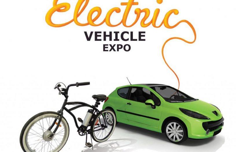 14 <br>EV Expo, Advice Service