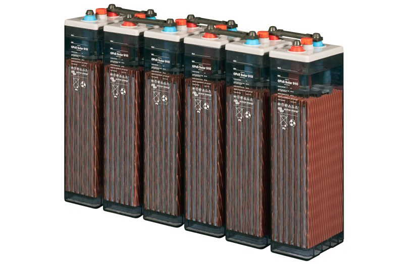 Get the right energy storage: A battery buyers guide