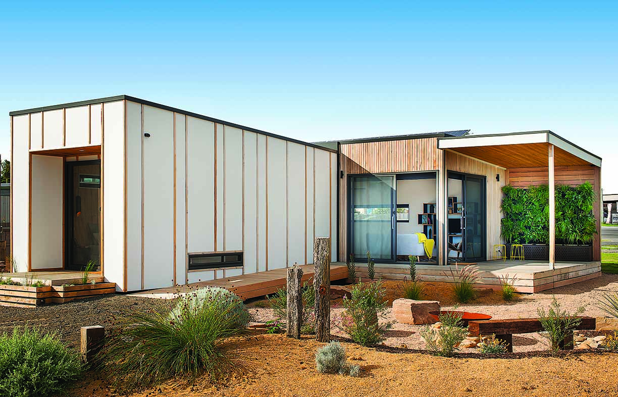 Twelve Of The Best Modular And Prefab Creations Renew