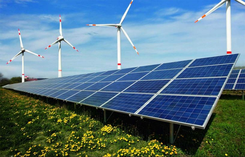 Plan signals bright future for renewables: ATA