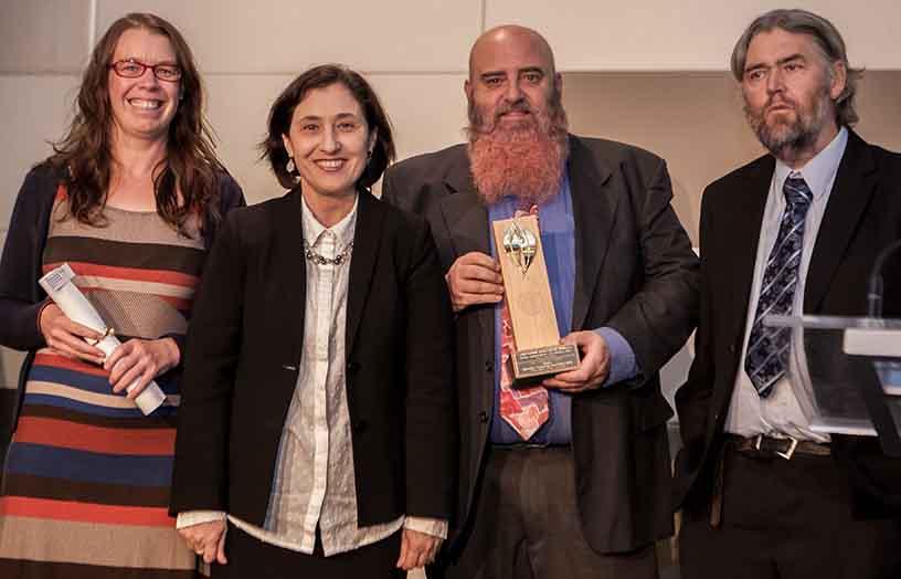 16 Award