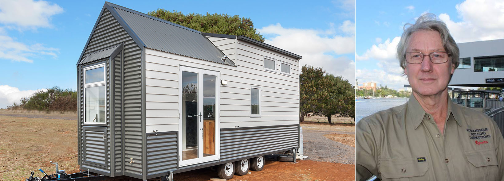Building a Tiny House – Where to start