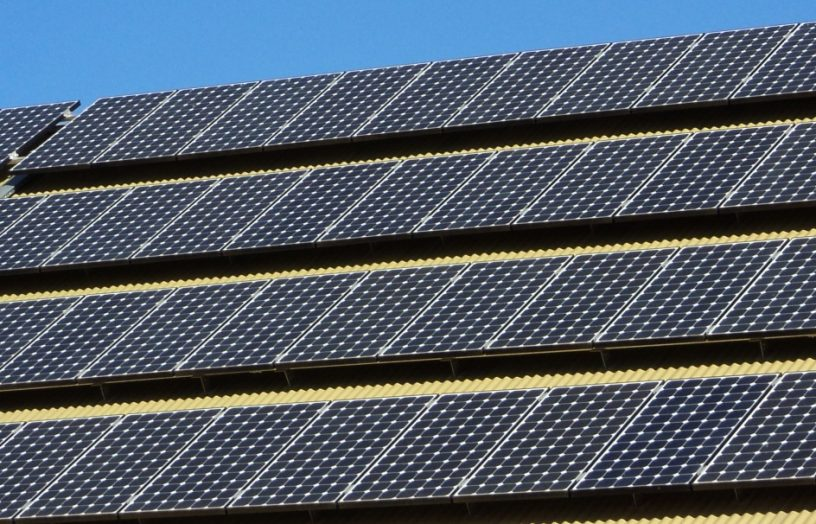 Queensland solar and batteries opportunity