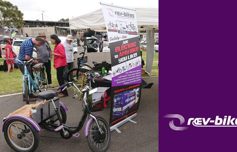 Electric Bike Basics and Doing a Conversion