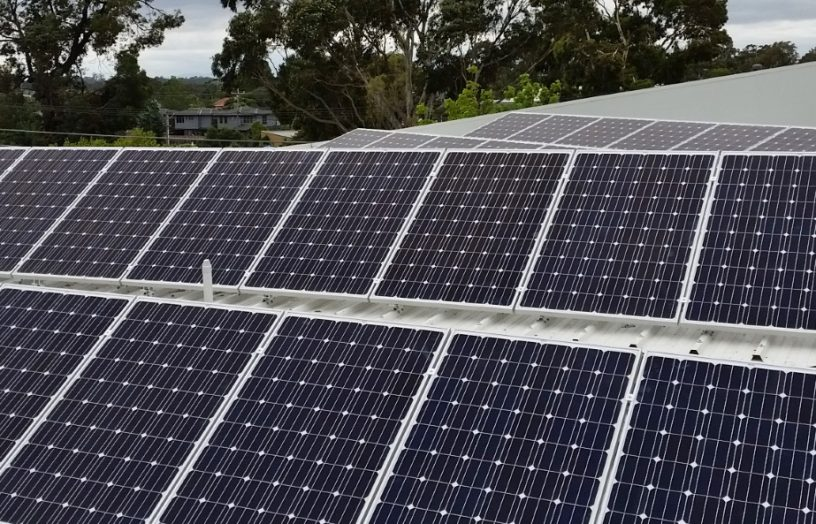 Solar for renters boost