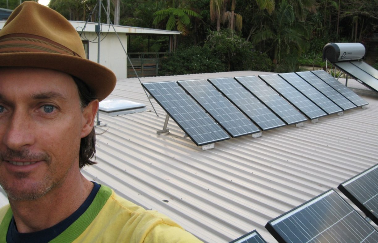 Fascinating findings from Renew's solar system owners' survey.