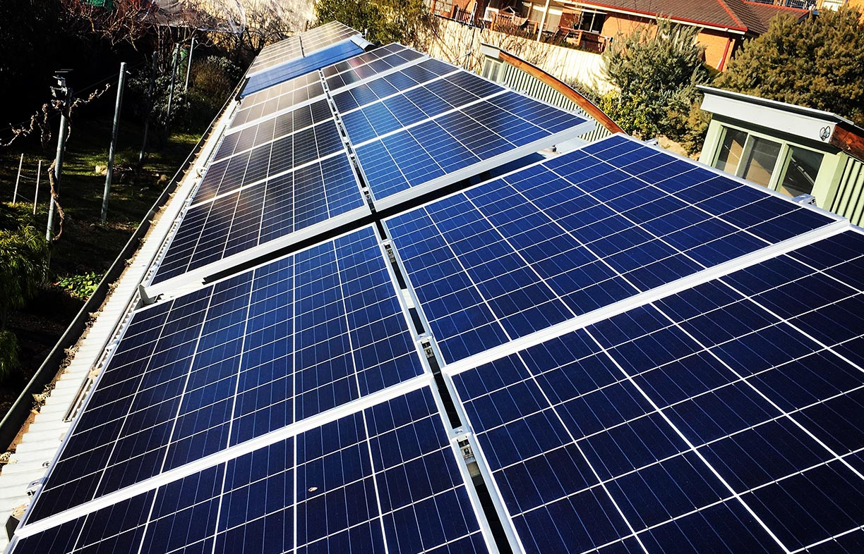 Get The Most From Your Solar Pv For Summer Cooling Renew