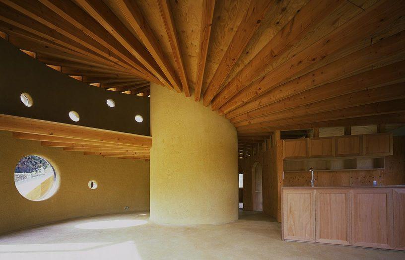 design Ryuichi Ashizawa; images Kaori Ichikawa