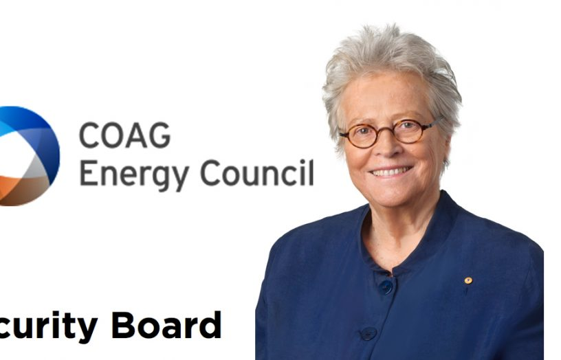 Guaranteeing energy supply in a changing market
