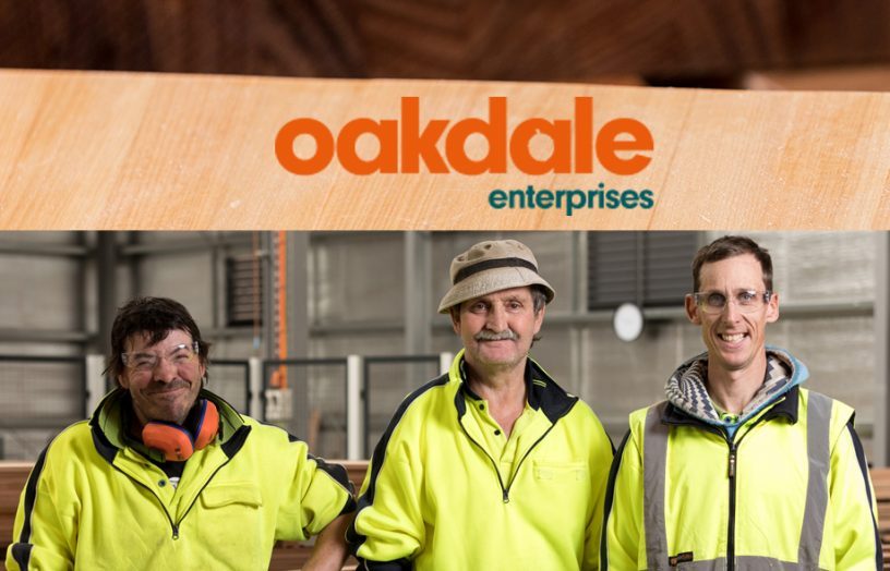 Oakdale Enterprises – Working with Tasmanian timbers