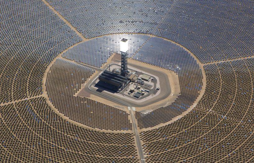 100 per cent renewable grid possible