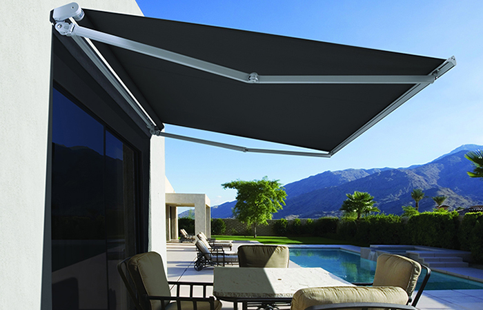 Get Your Sun Shades On External Blinds And Shading Renew