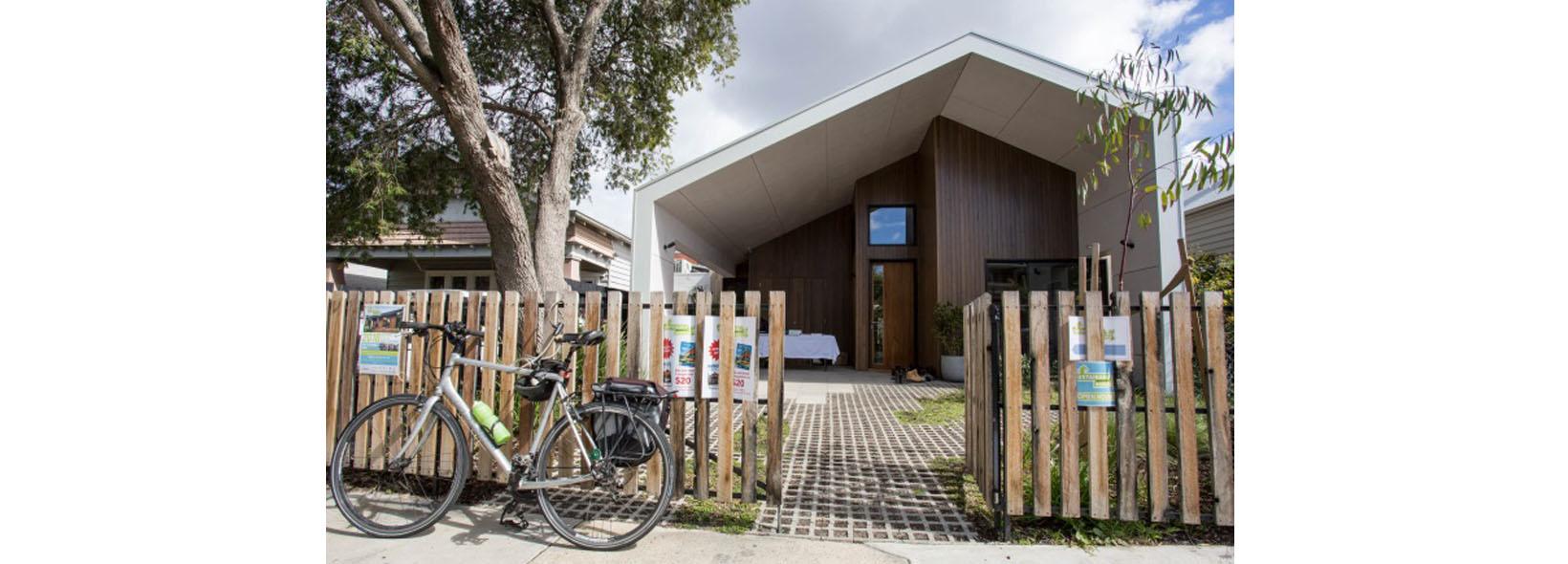 House design-build-performance monitor forum
