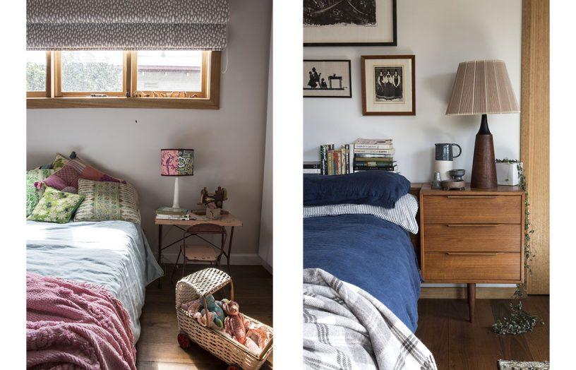 Sustainable bedrooms: A good night's sleep