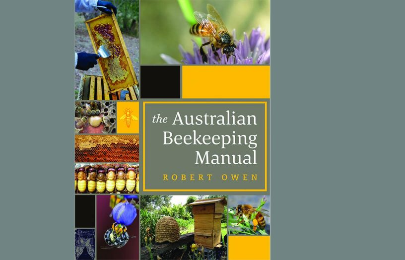 Review: The Australian Beekeeping Manual