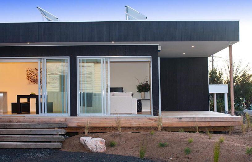 Prefab and modular homes