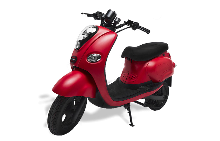 Two wheels good: Electric scooters are here now - Renew