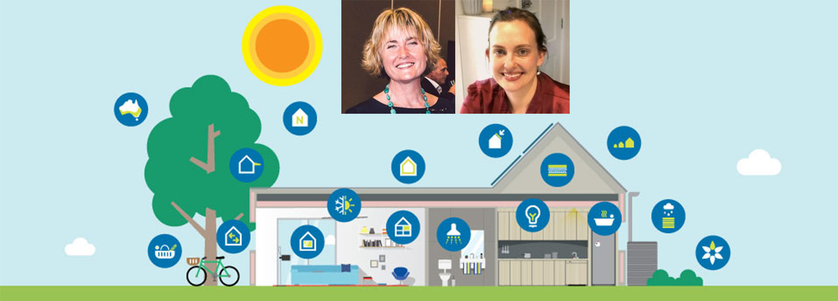 Sustainable Living for Homeowners and Renters