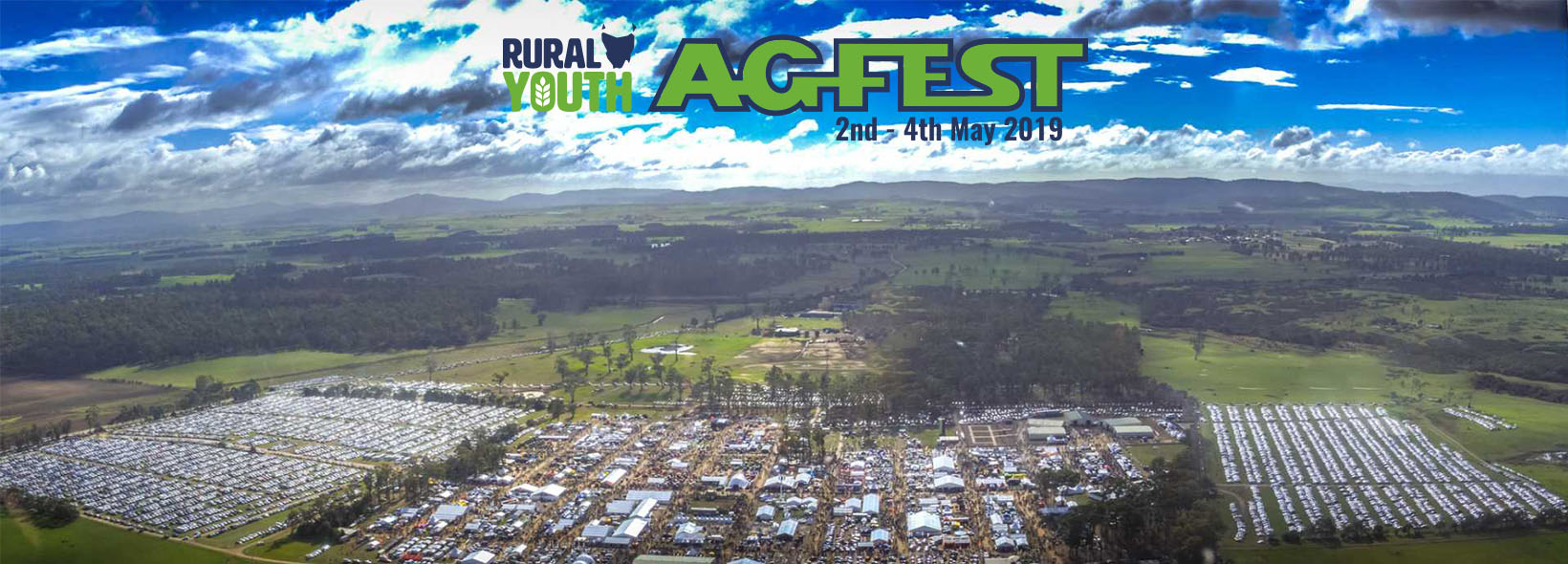 Tas North Branch at Agfest 2019