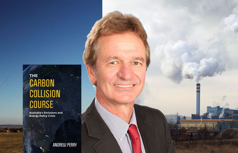 Australia's Emissions and Energy Policy Crisis